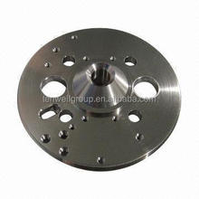 cnc aluminum machining parts for various type prototype equipment