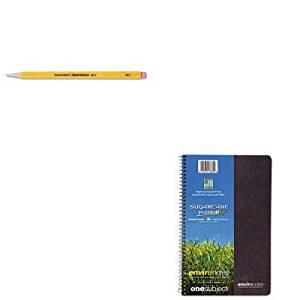 KITPAP3030131ROA13360 - Value Kit - Roaring Spring Environotes Sugarcane Notebook (ROA13360) and Paper Mate Sharpwriter Mechanical Pencil (PAP3030131)