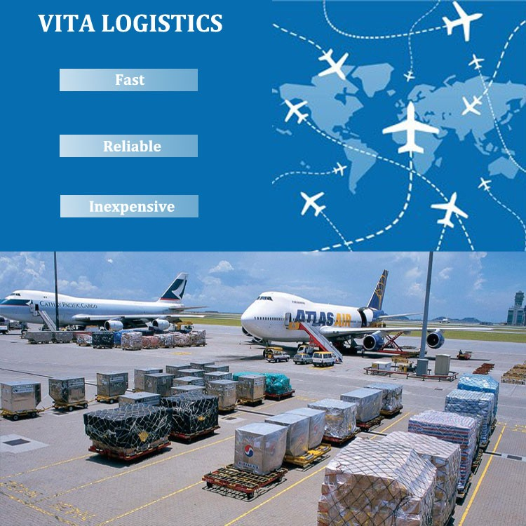 china shipping service to canada air freight