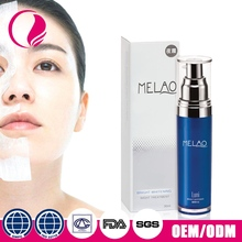 Exceptional Quality Promotional Price New Cosmetic 2015 Best Bleach Cream For Face