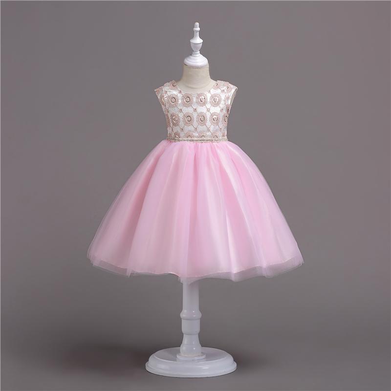 Encuentre el mejor fabricante de vestidos de fiesta para niñas de 12 ...