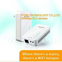 <span class=keywords><strong>200</strong></span> <span class=keywords><strong>Mbps</strong></span> <span class=keywords><strong>HomePlug</strong></span> AV Wireless N Lan Extender