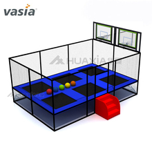 2019 hot sale <span class=keywords><strong>crianças</strong></span> <span class=keywords><strong>equipamentos</strong></span> <span class=keywords><strong>de</strong></span> playground indoor soft play piscina com trampolim <span class=keywords><strong>de</strong></span> <span class=keywords><strong>fitness</strong></span>