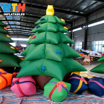Christmas Tree Inflatables.Hot Sale Inflatable Christmas Tree Indoor With Good Price Buy Inflatable Christmas Tree Christmas Tree Inflatable Christmas Tree Indoor Product On