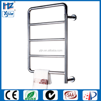 Electric Heated Swivel Towel Warmer Towel Rack with CE & RoHS HZ-901