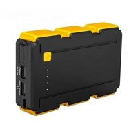 New design factory direct sell cheap auto emergency car jump starter