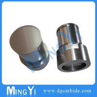Tungsten carbide customized guide bush guide pillar for mold components