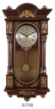 Lisheng Home Furnishings Traditional Grandfather Clock H176, View home  decorative new products, LISHENG Product Details from Shantou Lisheng