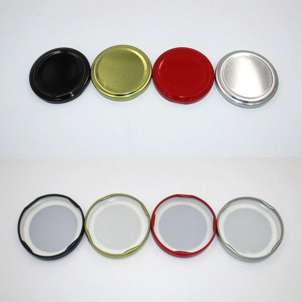 cheap 18ml 35ml 50ml 70ml 150ml 100g 195ml 200ml 8 oz 240ml 350ml 500ml jam jar glass 100ml jam glass jar for Pickles honey