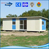 Family living or labor camp modular light steel cheap prefab houses
