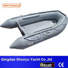 CE 10ft cheap inflatable fishing boat for sale