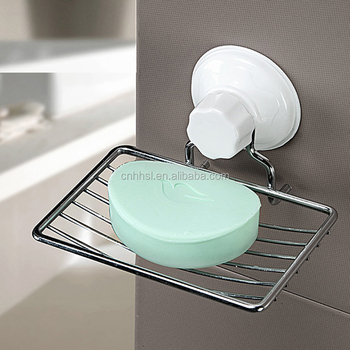 Suction cup Soap Holder