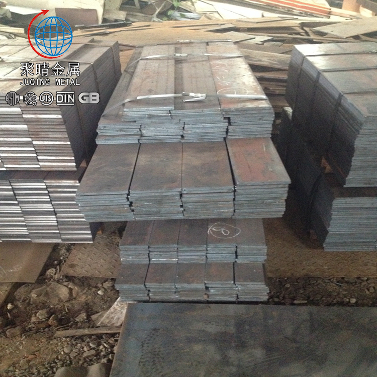 Raw Material Alloy Structural Steel Sheet/Plate Size Price Per Ton
