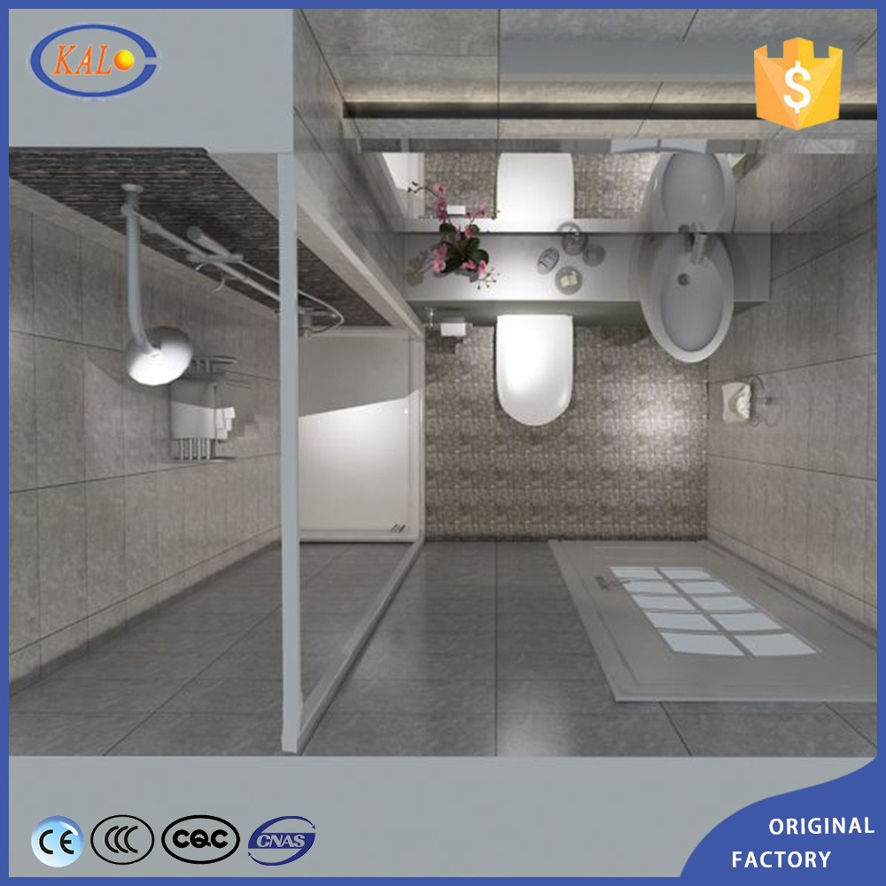 Prefabricated bathroom pods suppliers universalcouncilinfo for Pod style bathroom