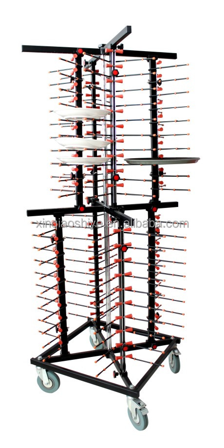 Stainless Steel Mobile Plate Rack Plate Jack Stack - Buy Serving CaddyHotel Service TrolleyFood Service Trolley Product on Alibaba.com  sc 1 st  Alibaba & Stainless Steel Mobile Plate Rack Plate Jack Stack - Buy Serving ...