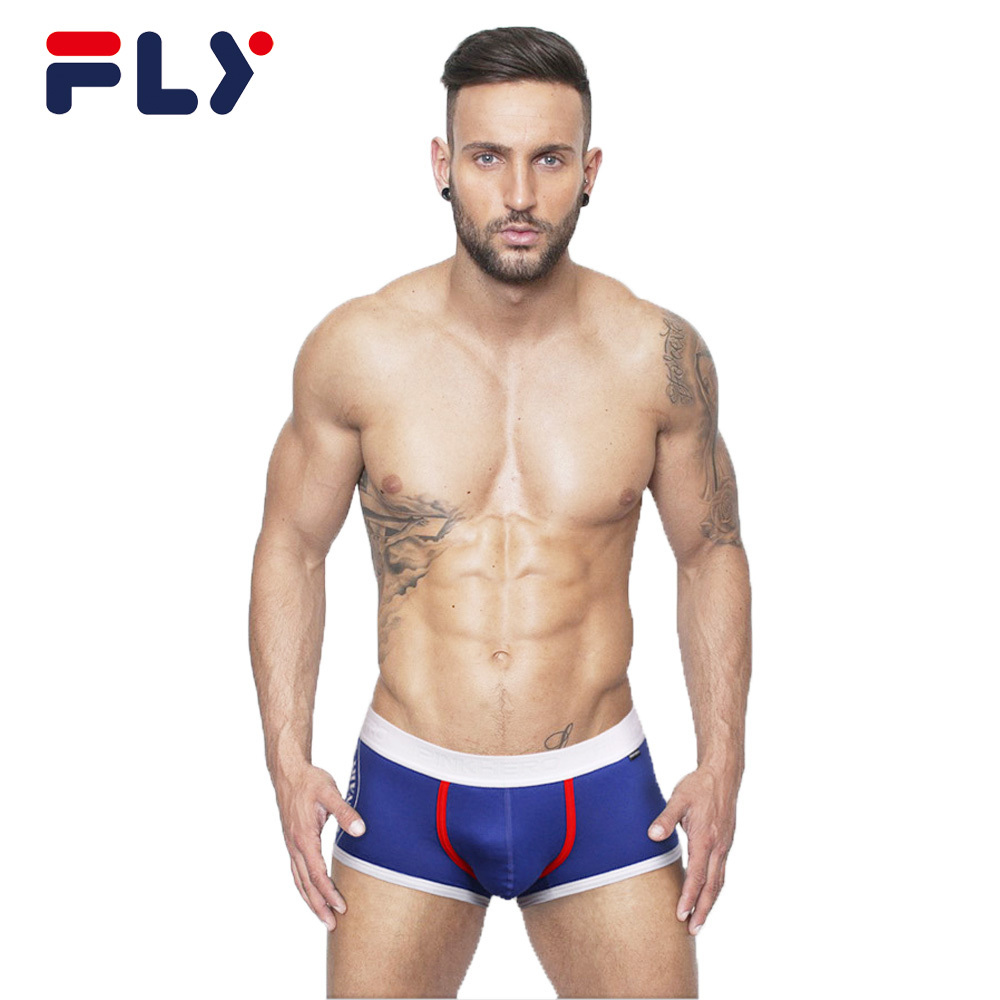86559a190ac Get Quotations · Free Shipping Wholesale Price Pink Hero Sexy Mens  Underwear Boxer For Men Cotton Underwear Boxers Cheap