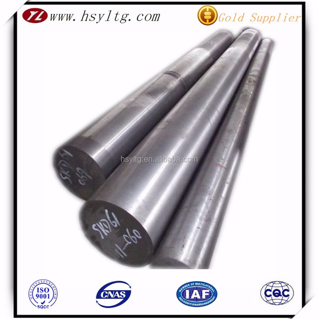 Hot Selling good price AISI H13/Din1.2344 steel round bar
