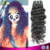 JP Hair Fast Shipping Hot Selling 100% Virgin Indian Remy Wet & Wavy Human Hair