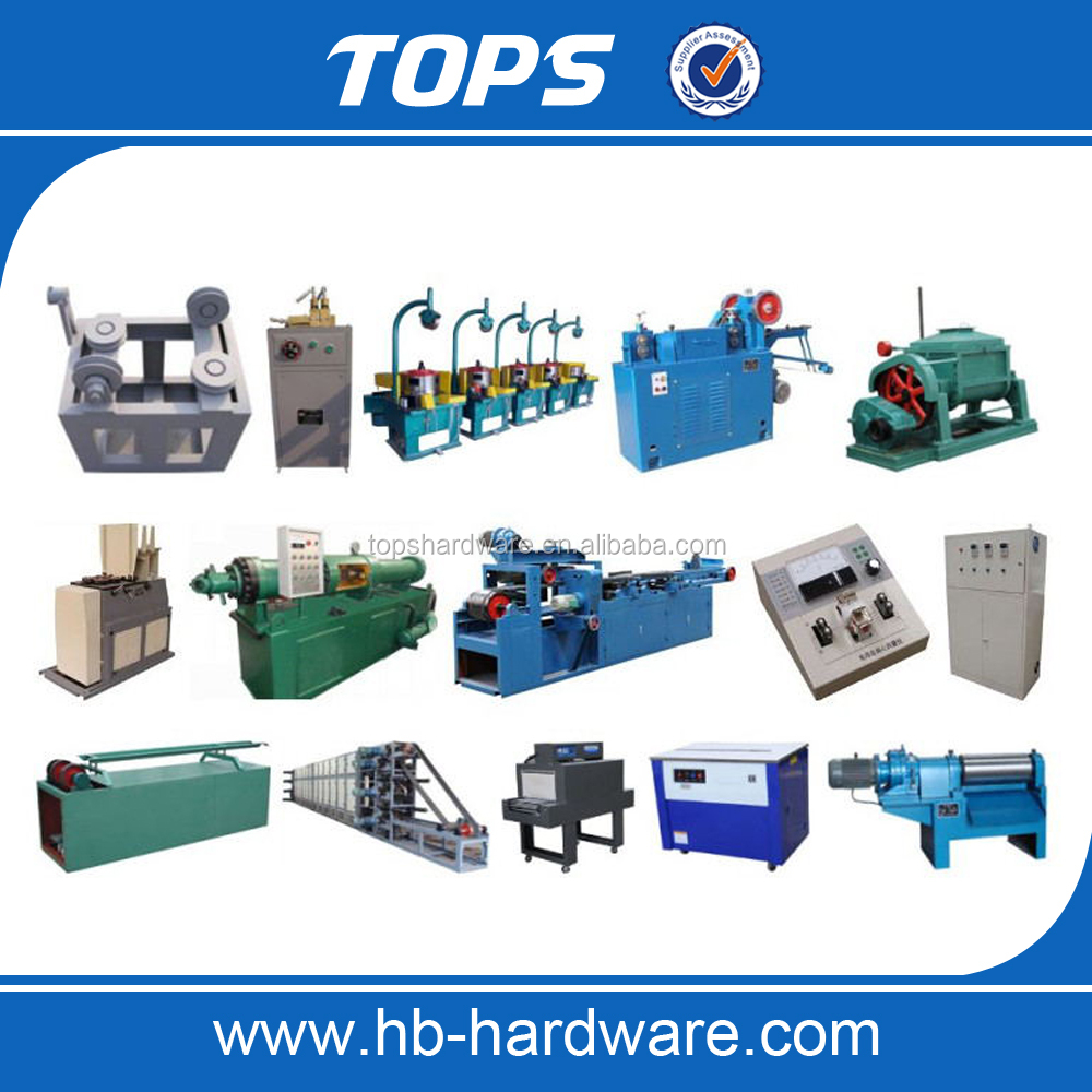 Welding Electrode Production Line Wholesale, Production Line ...