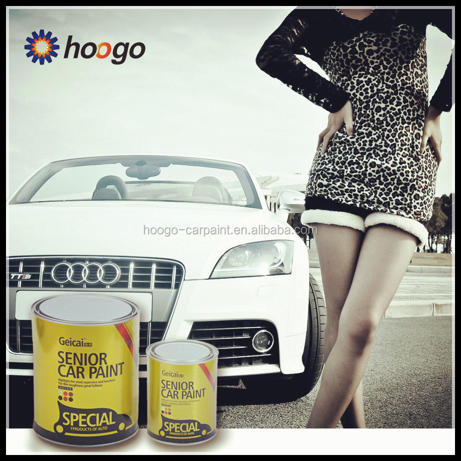 foshan brands car paint 1K