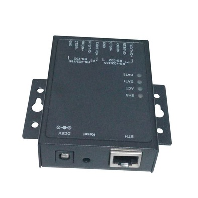 Bd-rs485-eth seriale rs232 ad ethernet tcp/ip convertitore