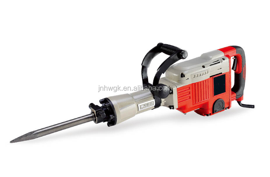electric hammer drill electric rotary hammer electric jack hammer