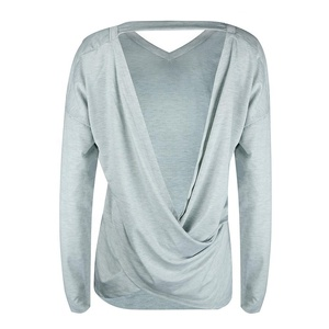 Fashionable Personalized Women Knitwear Tops