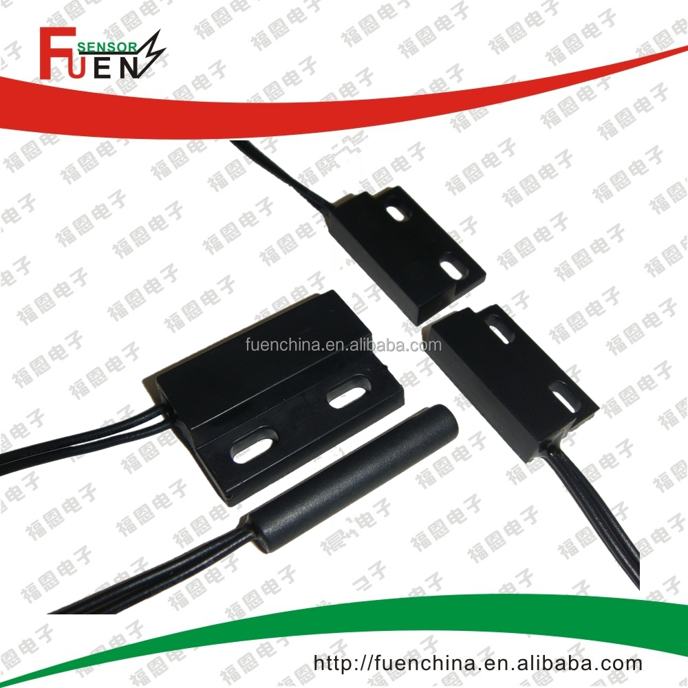 Proximity Switch Cross Reference
