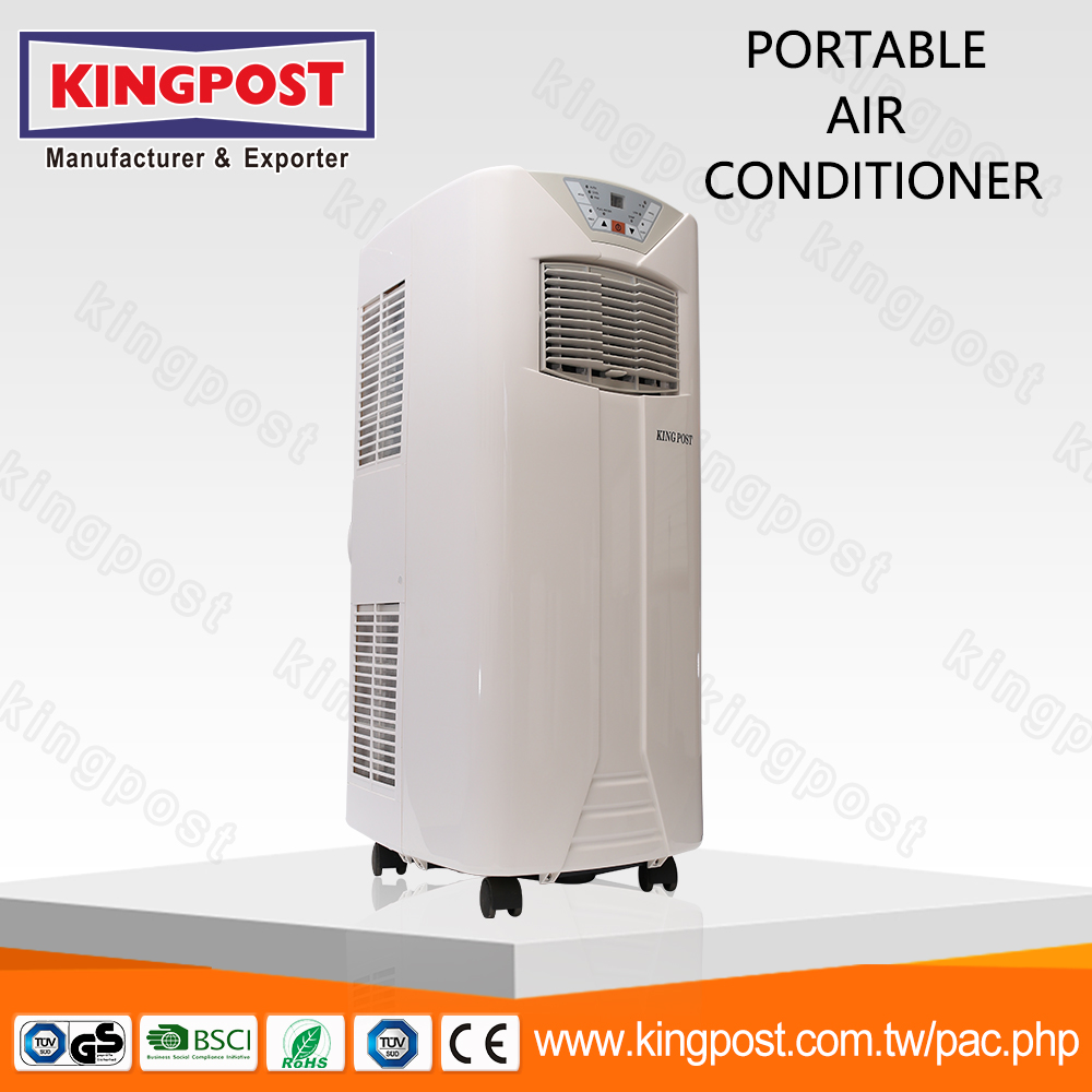 7K 8K 9K TC6057 r410a general electric mini air condition for small room, indoor portable air conditioner