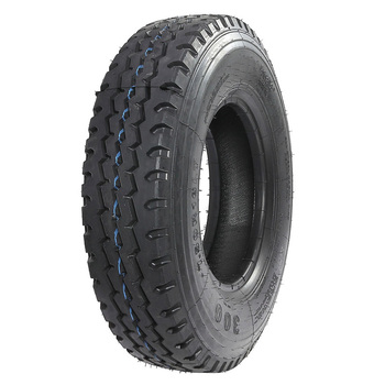 Heavy duty truck radial tire 8.25r20 with Michelin quality