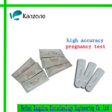 pregnancy rapid test kit free easy to use pregnancy rapid test hcg home pregnancy test kit