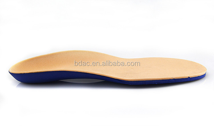 EVA foam medicated shoes insole for diabetic shoes diabetic insole