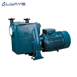 factory supply 7HP water pump swimming pool industrial pump commercial hydraulic metal pump