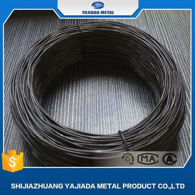 China Hot Dip Galvanized Wire In Coil Wholesale 🇨🇳 - Alibaba