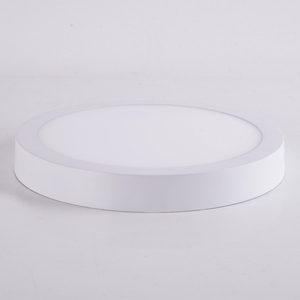 Free sample Dimmable 12W 15W 18W slim LED Panel Indoor Lighting