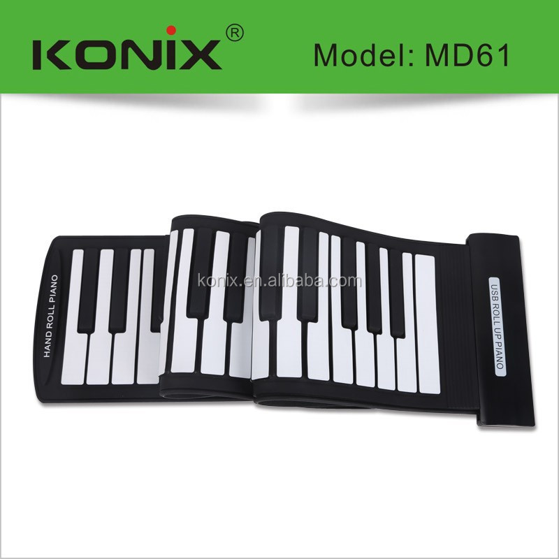 Beautiful baby napple matrial electronic pianos for sale