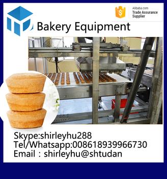 buying bakery equipment