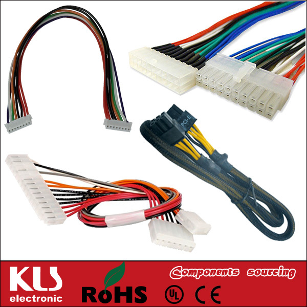 Good quality wire nail cable clip UL CE ROHS 551 KLS brand