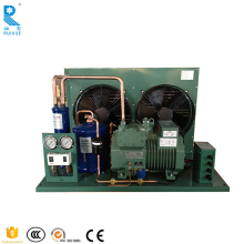 Refrigeration Tools And Equipment Condenser Units For Cooling System