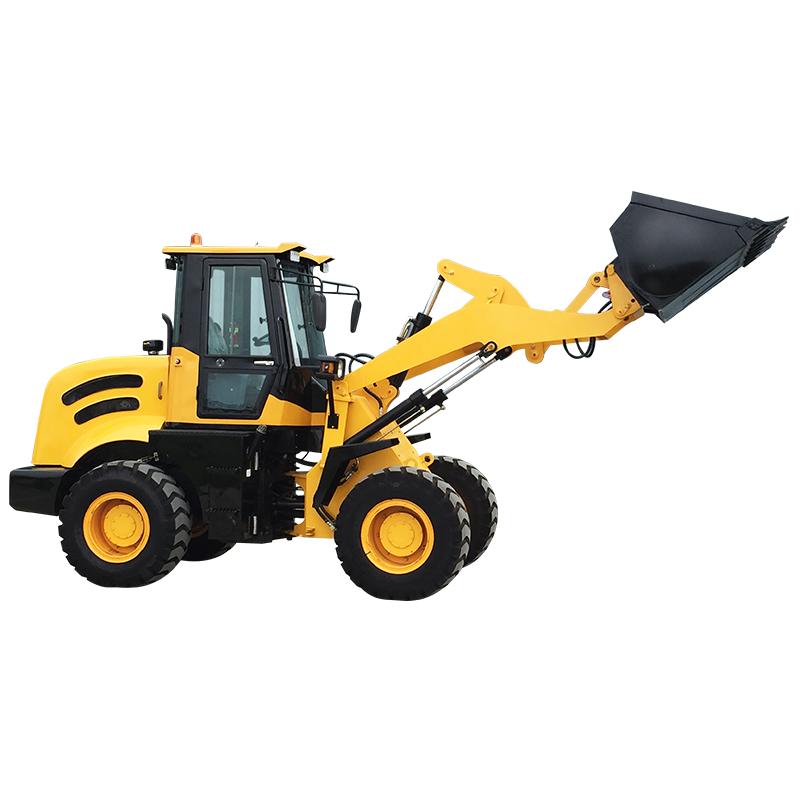 ZL15 cheap lonking 3000kg wheel loader