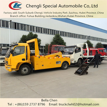dongfeng cheap tow truck emergency vehicle for sale buy emergency vehicle right hand wrecker. Black Bedroom Furniture Sets. Home Design Ideas