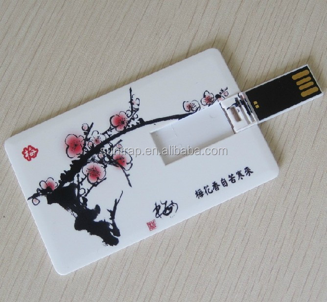 wafer usb flash drive