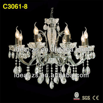 Cheap White Chandelier: Chandelier outstanding chandeliers crystal ...