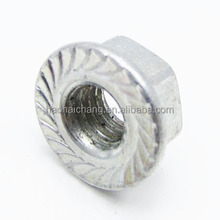 Chinese supplier cnc lathe stainless steel hex belt fastener