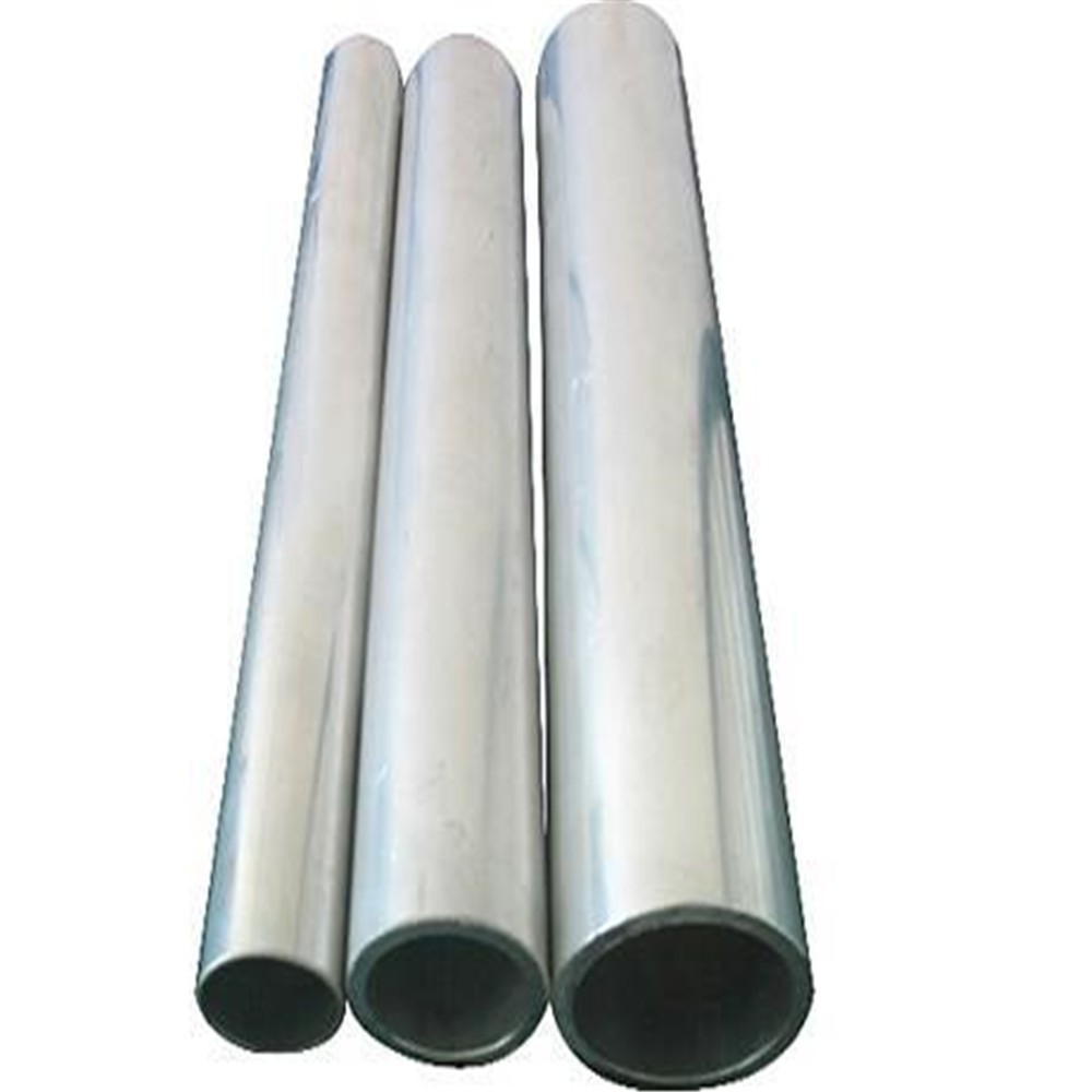 Alibaba factory sale chinese galvanized aluminum pipe bending aluminum irrigation pipe