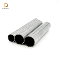 "Erw 20mm 25mm 32mm 40mm 50mm 3/4"" 1"" 2"" 3 steel gi pipe list and price"