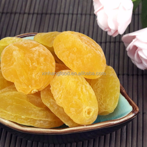 Factory Supply Yellow Peach Slice In Bulk Fruit