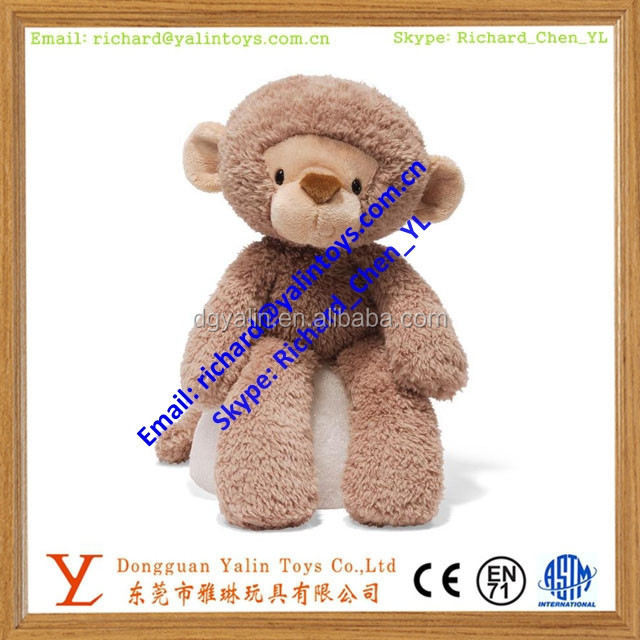 plush and stuffed toys monkey doll