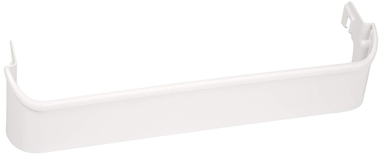 240338101 Door Shelf Bin Rack Compatible with Frigidaire or Kenmore Refrigerator