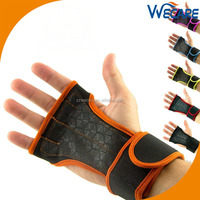 Cross Training WOD Hand Grips Weight Lifting Grips Crossfit Gloves